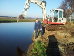 Foto waterschap Aa en Maas